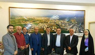 بهشهر به روزهای آرامش بازگشت/ شورای 6 نفره و حمایت قاطع از شهردار