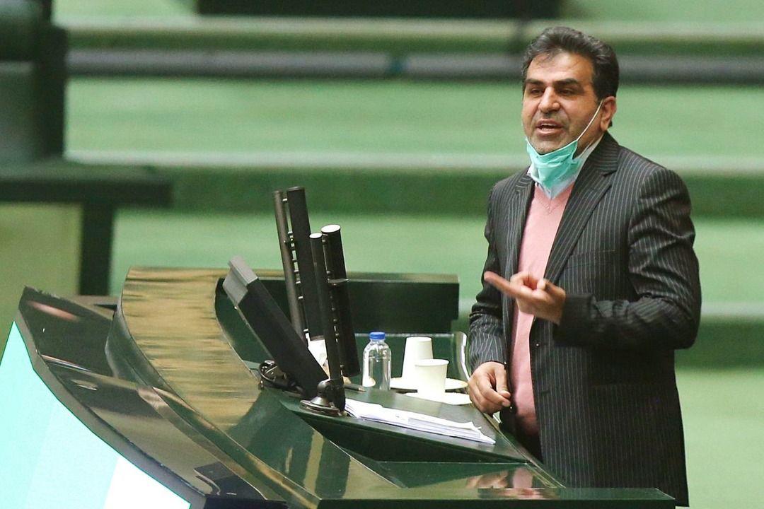 سوال دکتر علی بابایی کارنامی از وزیر راه و شهرسازی در خصوص تعیین تکلیف نیرو های راهداری