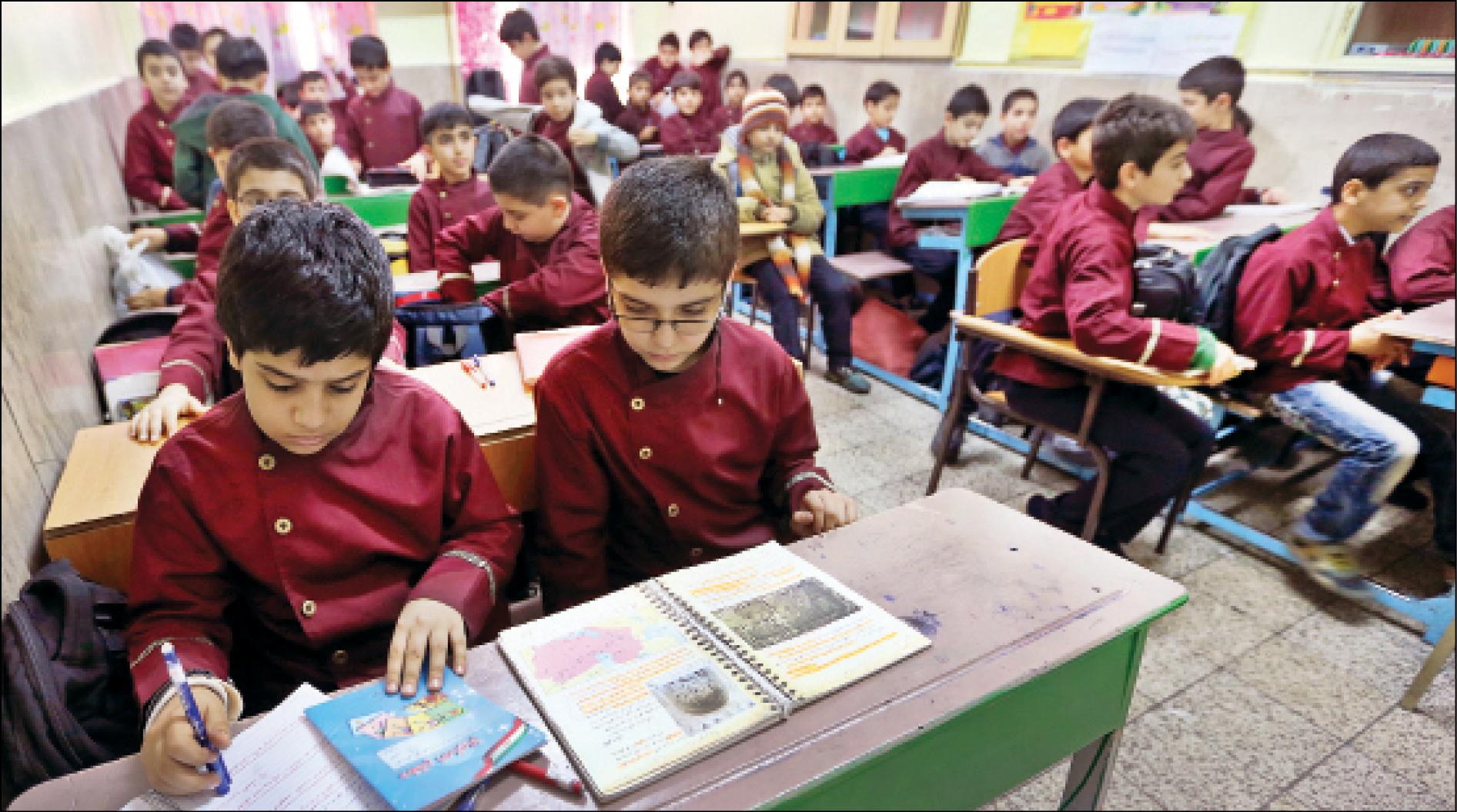 میزان شهریه مدارس شاهد برای سال تحصیلی جدید اعلام شد